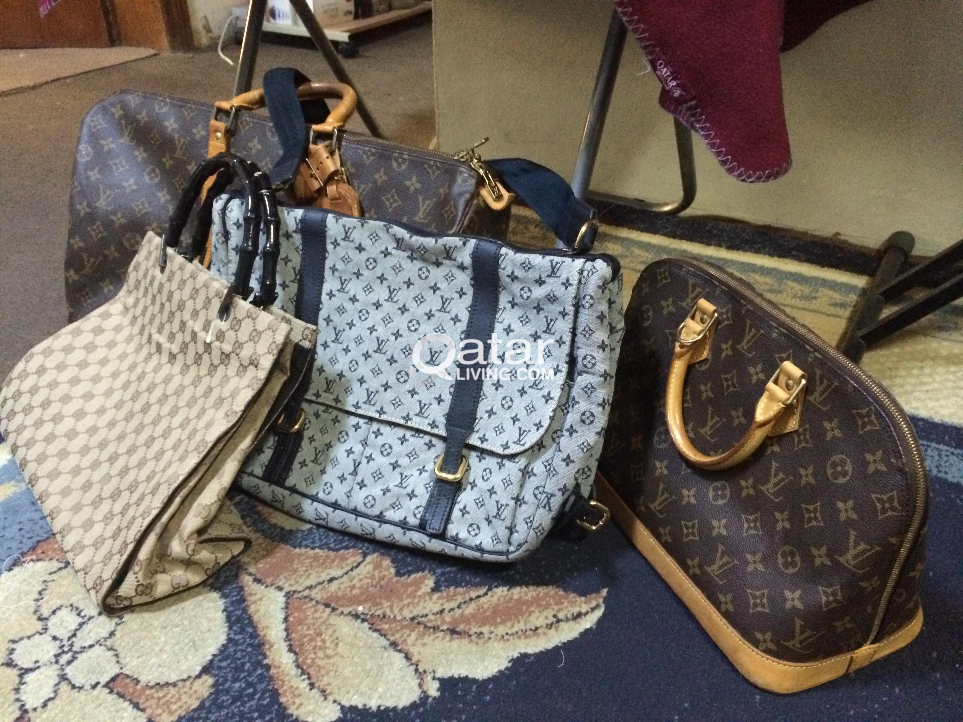 f7e9e968676c title · title · title · title · title. Information. I am selling secondhand  Louis Vuitton bags.