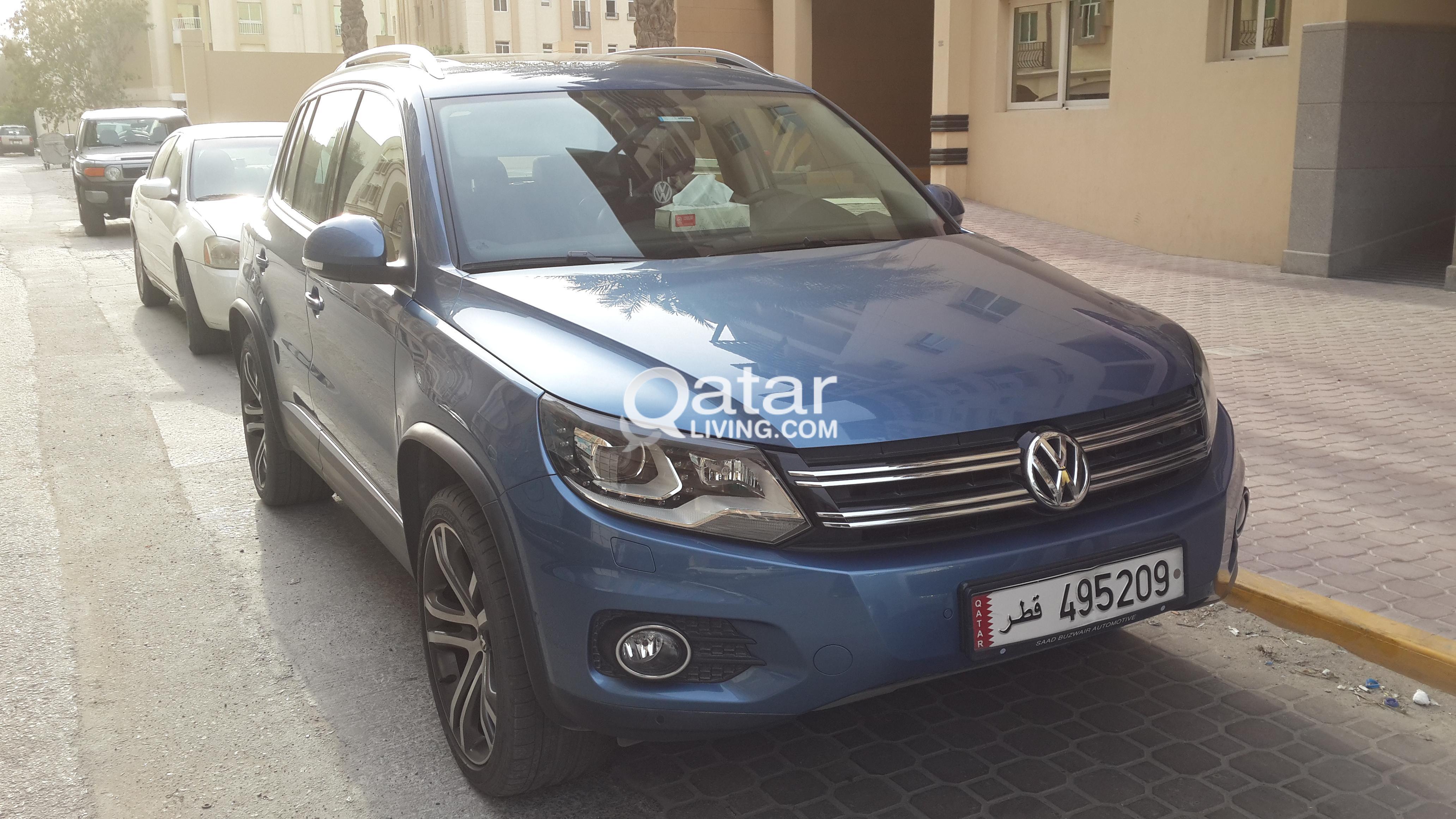 title advert volkswagen sale full for tiguan living information qatar vw option vehicles