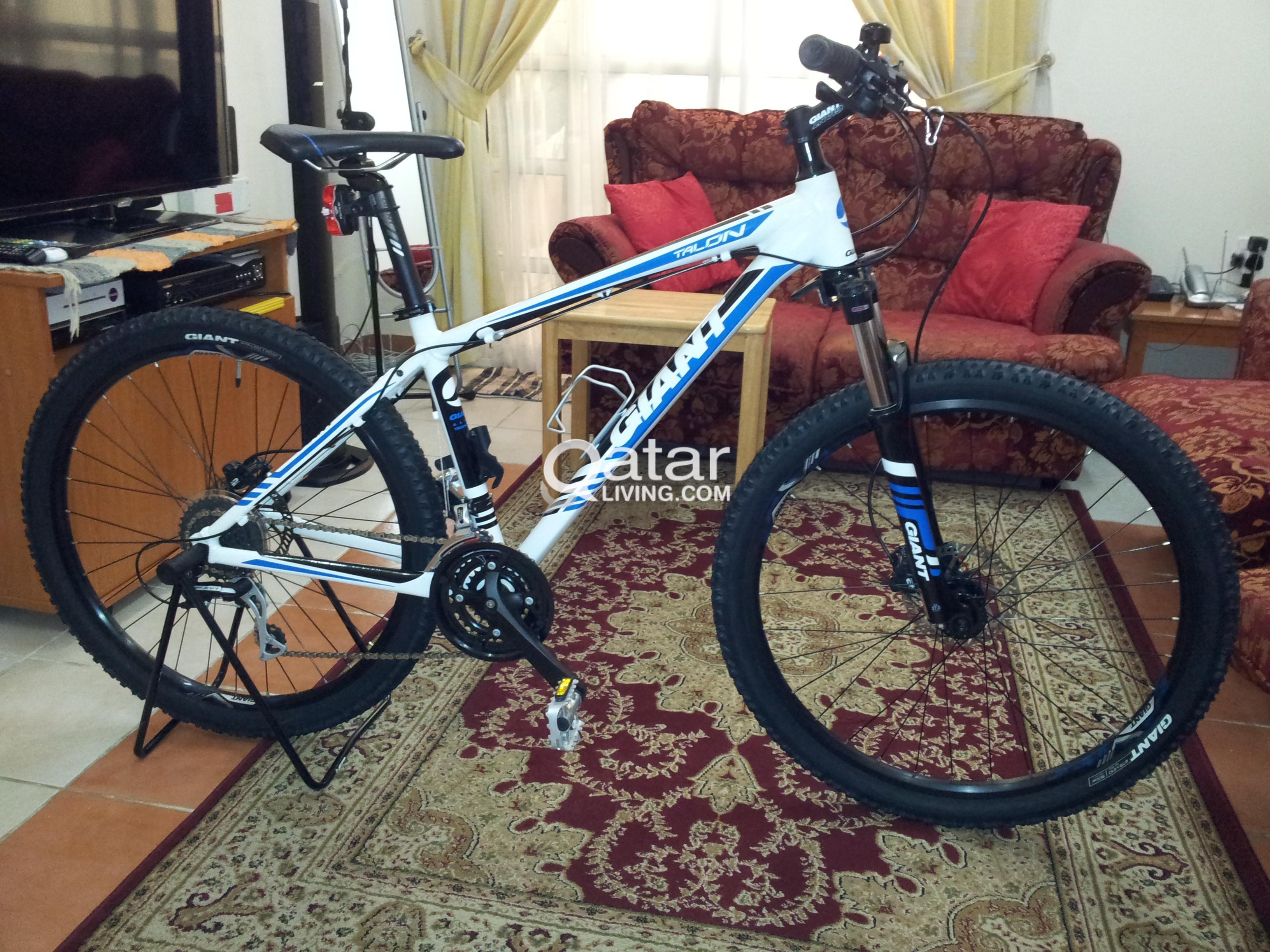 For sale mountain bike 2014 model   Qatar Living