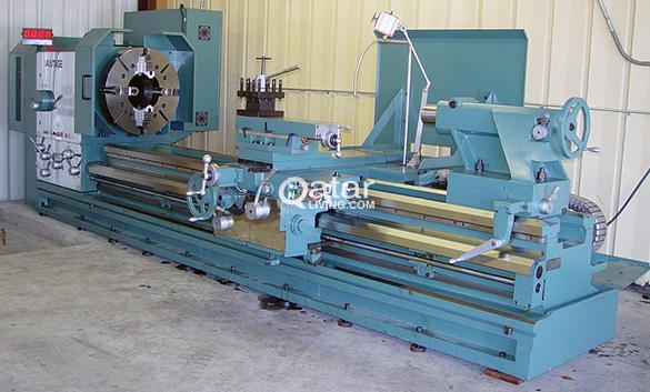 Lathe And Milling Machine Operators Qatar Living