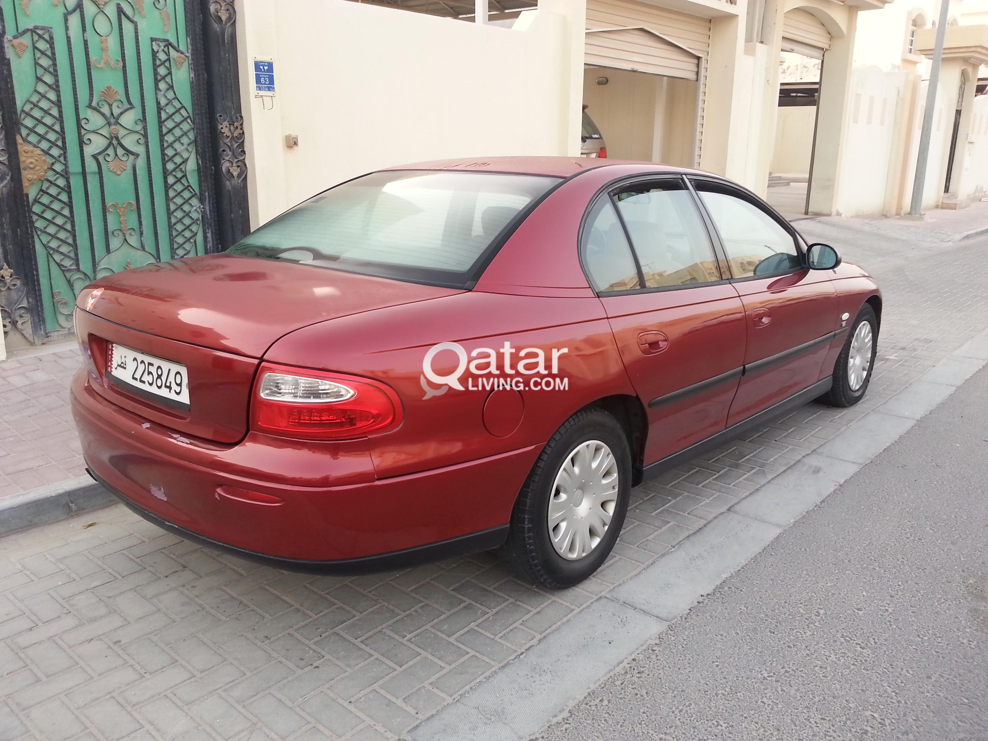 For Sale Chevrolet Lumina 2001 Color Red Maroon Auto Transmission