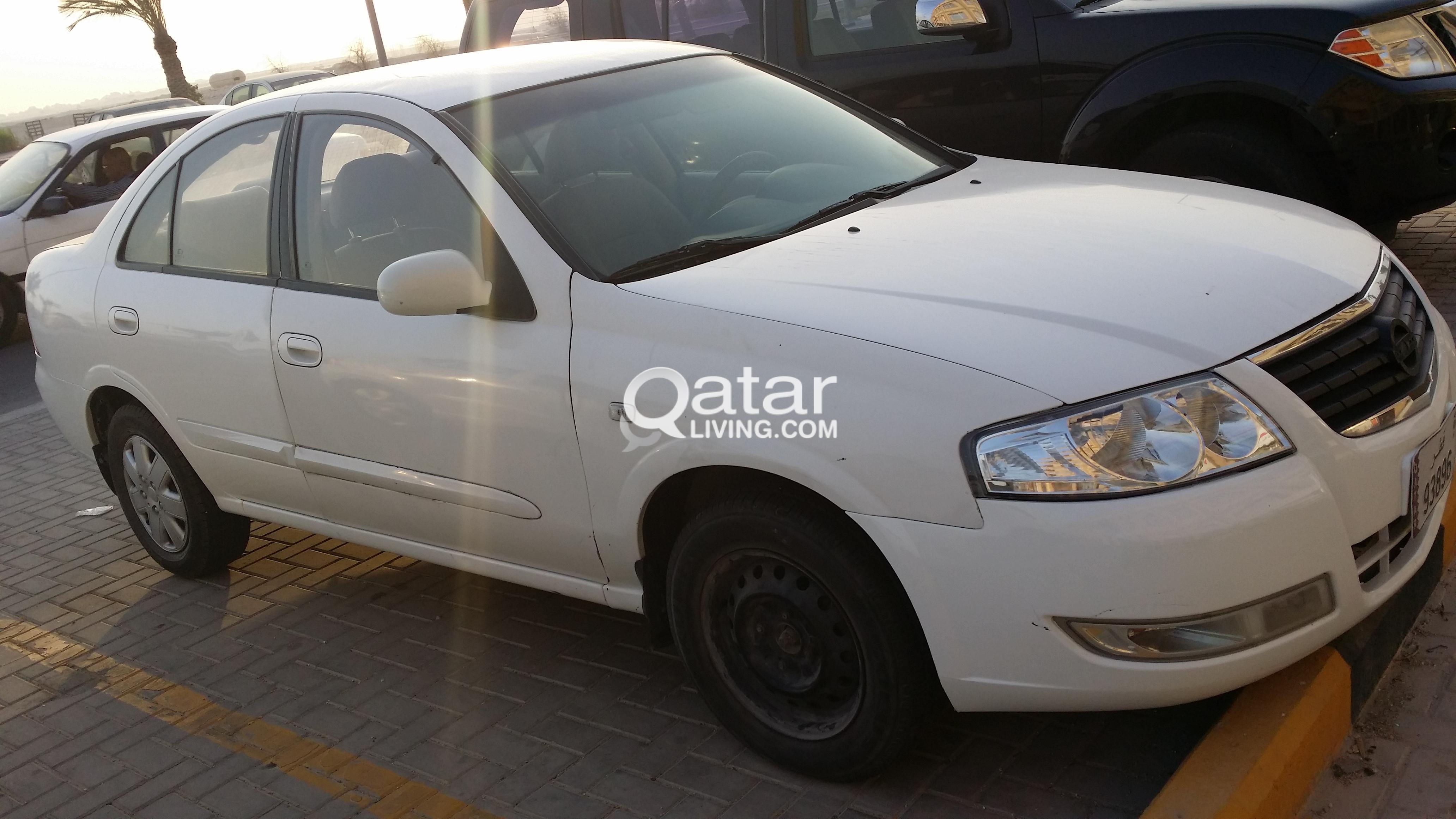 Nissan Sunny Japan Made For Immediate Sale Qatar Living