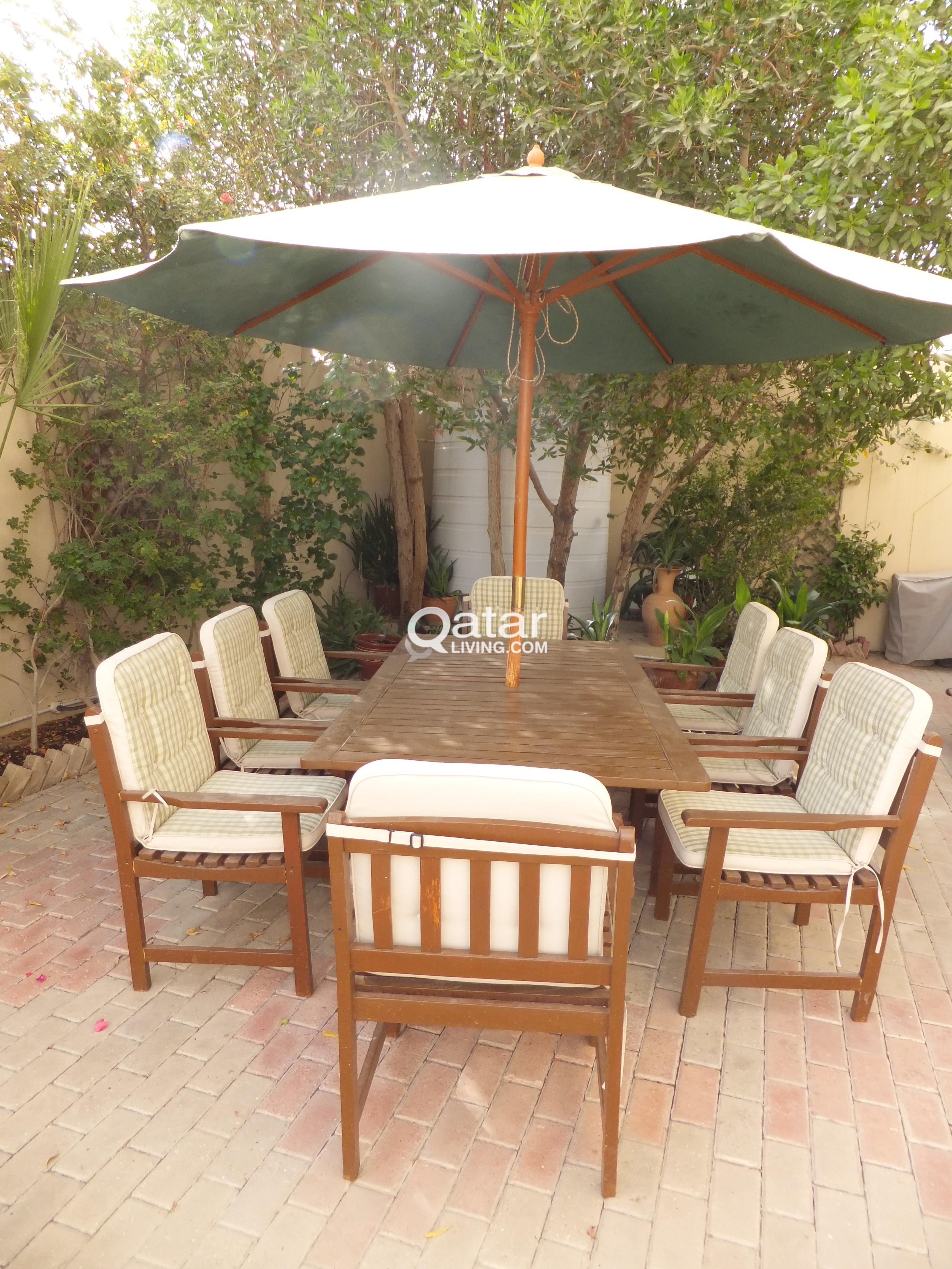 Marvelous Outdoor Furniture Qatar Gallery Simple Design