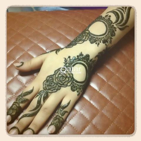 Job Offer Henna Artist Qatar Living