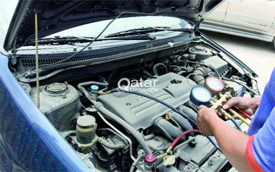 Car Repairing Qatar Living