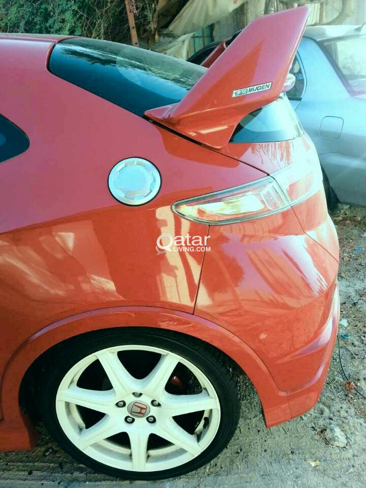 For Sale Honda Civic Type R 2010 Euro Version Fn2 Sports Racing