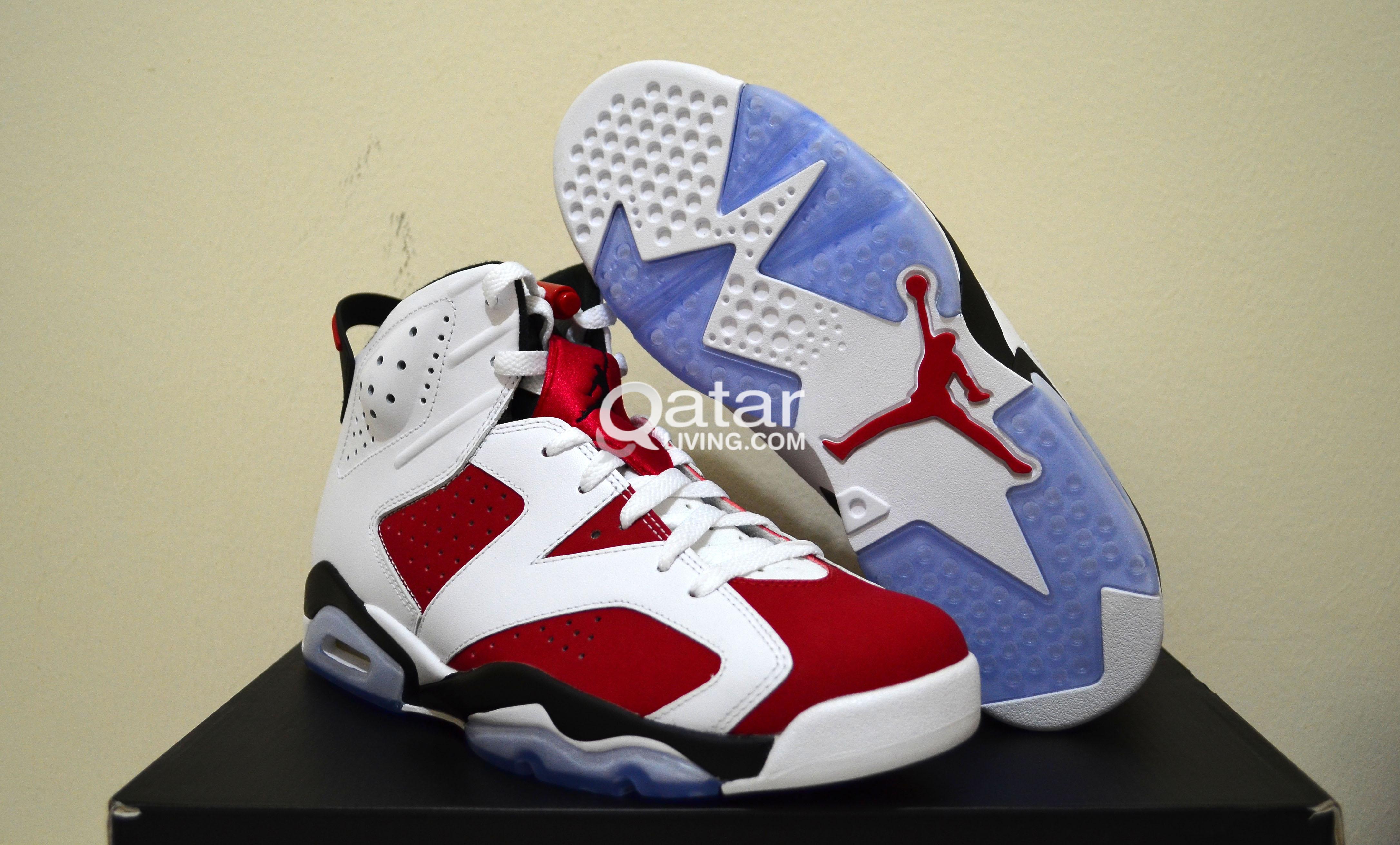 3338064c2ea8 title · title · title · title · title · title. Information. For Immediate  Sale  Jordan Retro 6 Carmine