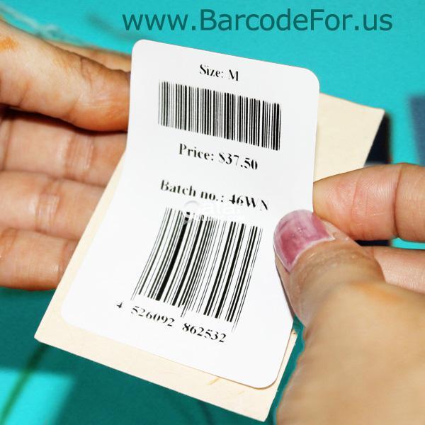 Barcode Label Maker Software | Qatar Living