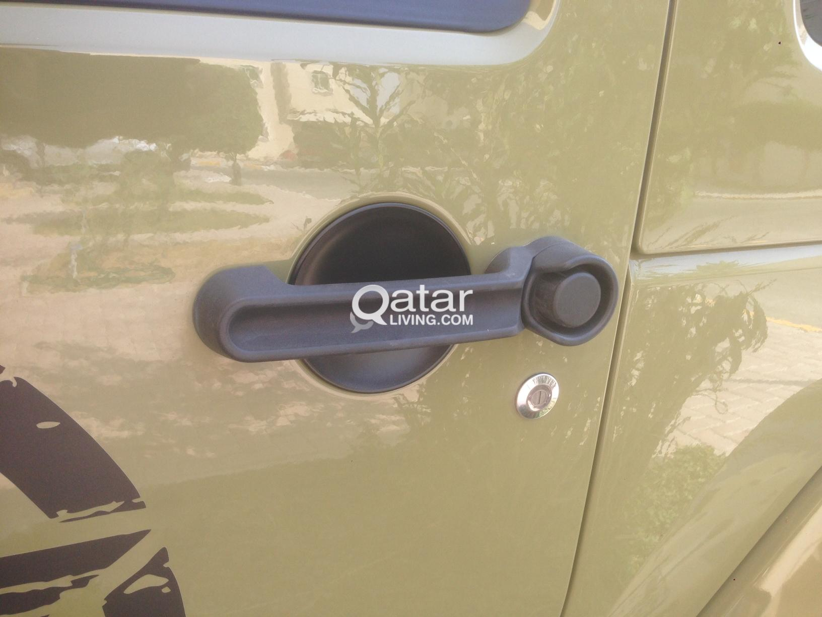 Jeep Wrangler Jk Auto Parts Qatar Living Door