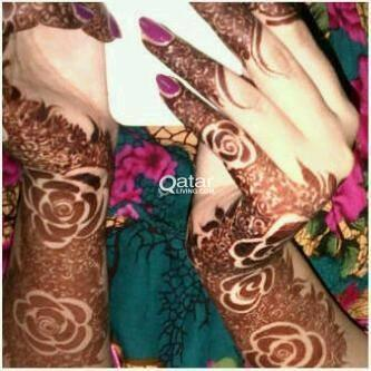 Henna Designs Qatar Living