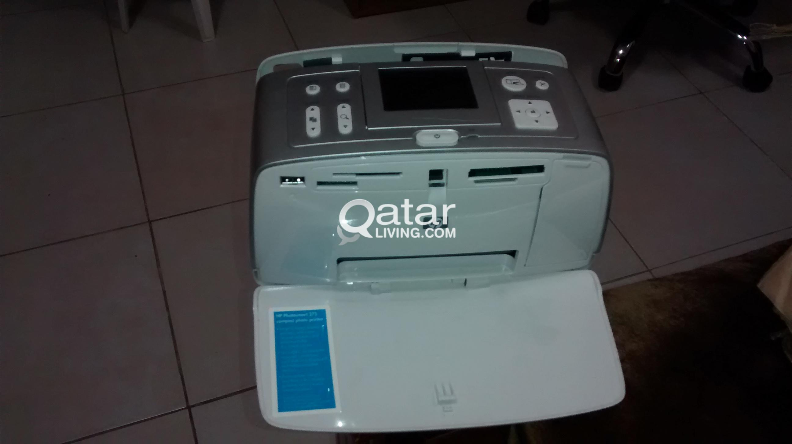 Old PC at Giveaway price only 200 QR including Monitor
