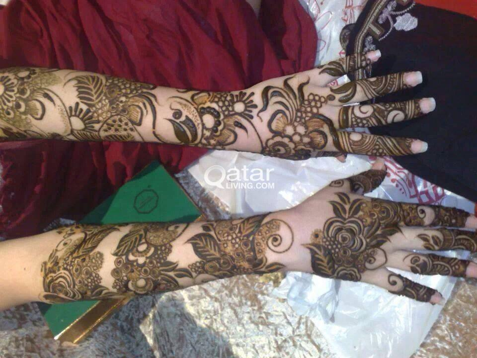 Henna Classes 55383520 Qatar Living