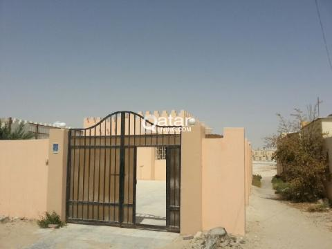 LABOR VILLA AVAILABLE AT ABU HAMOR for 5000 Qar...