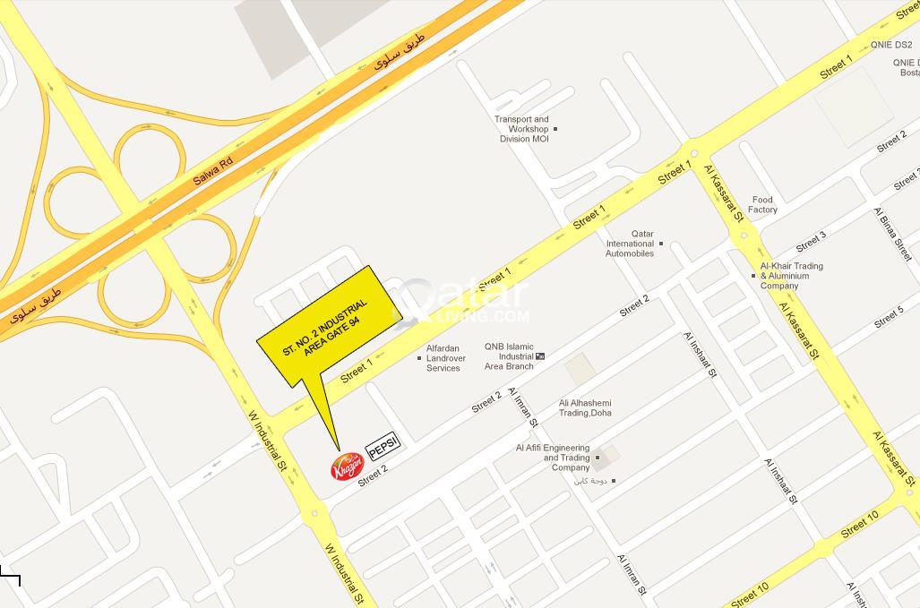 PURCHASING ASSISTANT | Qatar Living