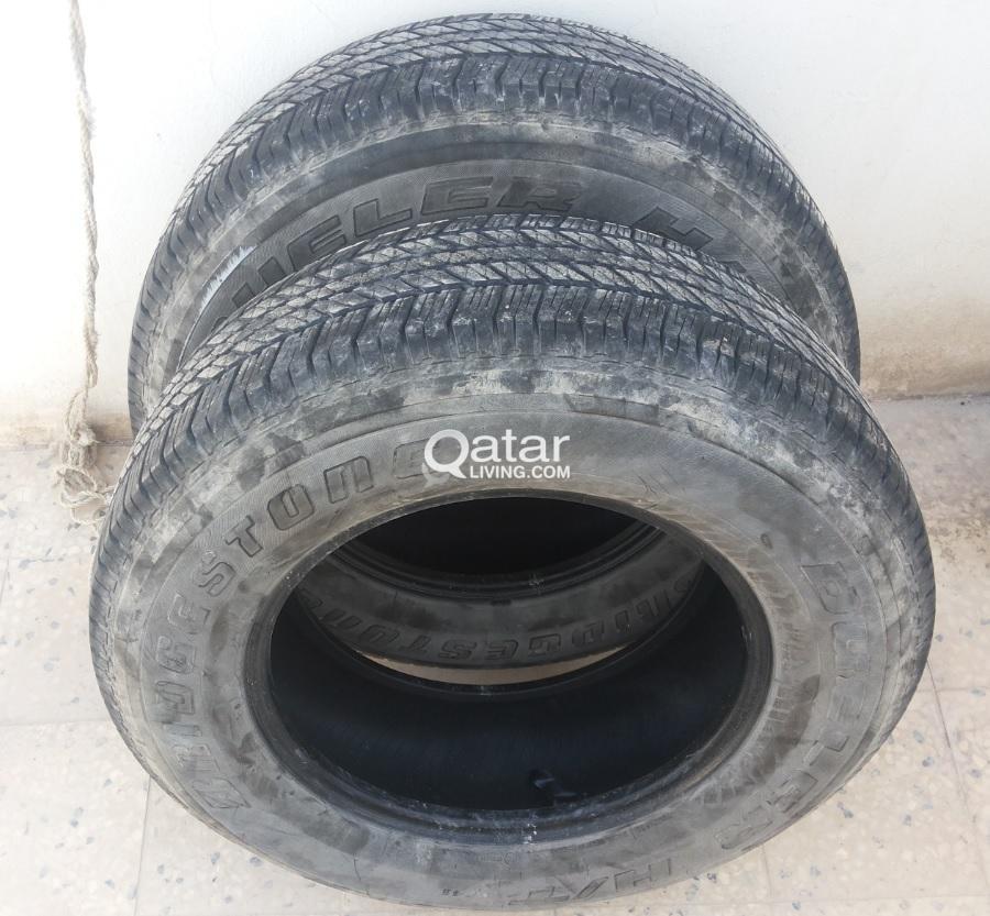 Bridgestone Tyre for Sale | Qatar Living