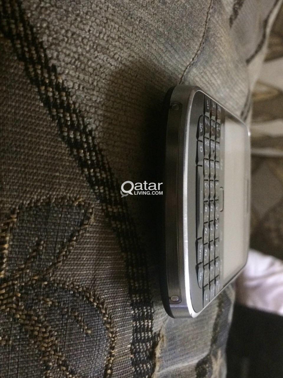 Blackberry Bold 9900 | Qatar Living