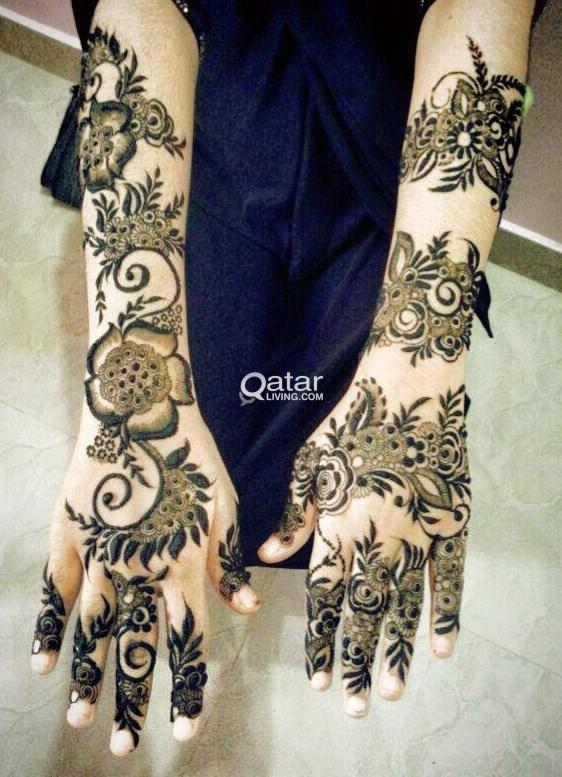 Henna Good Offer Qatar Living