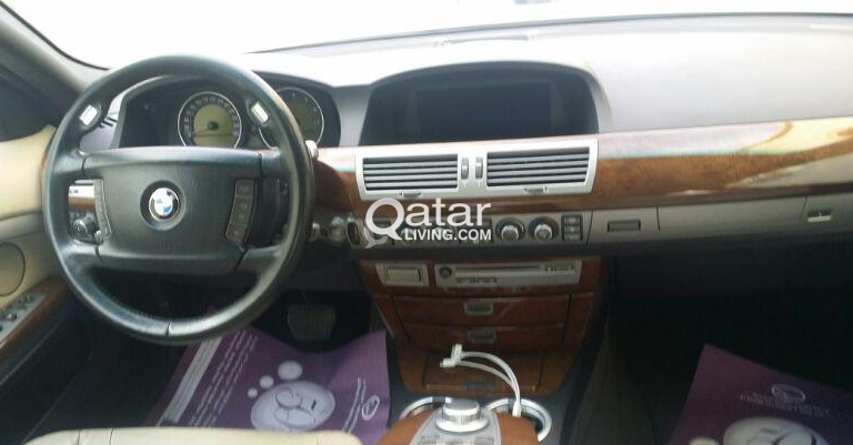 BMW 730i For SALE