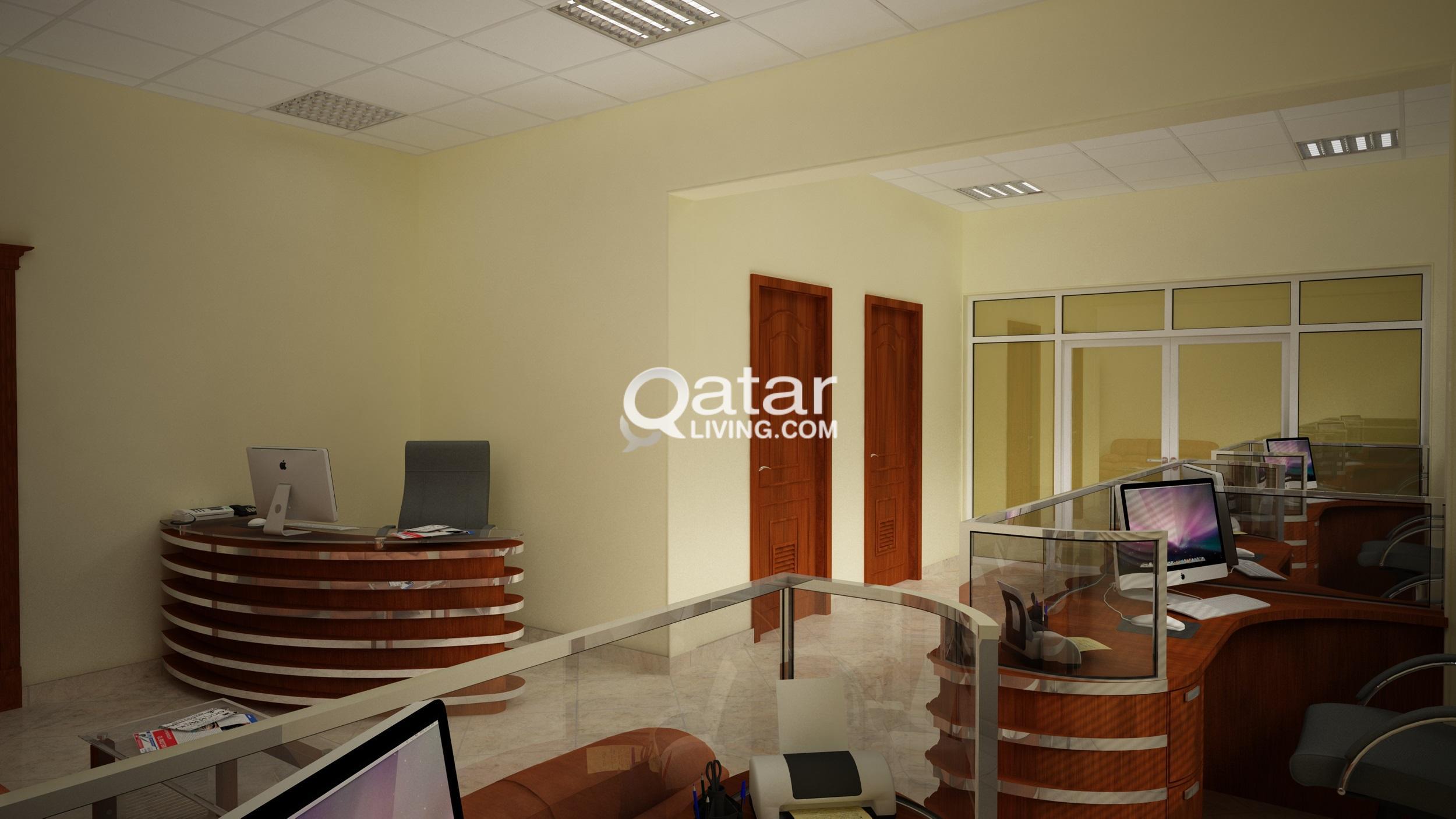 3d Visualizer Interior Exterior Looking For A Job Qatar