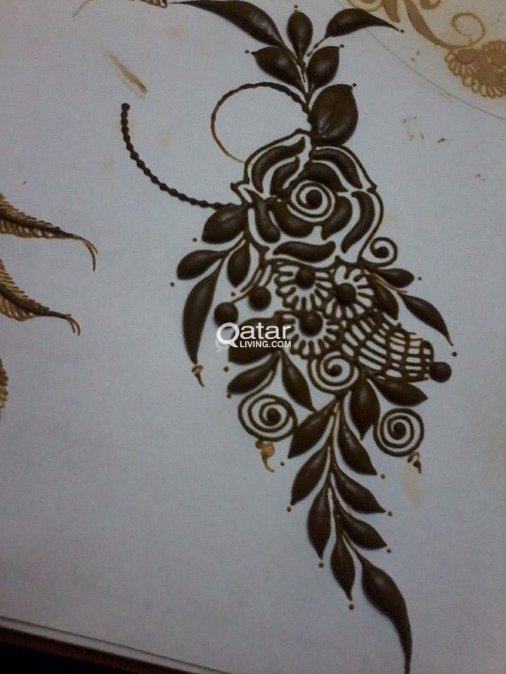 Henna Learn Classes 55383520 Qatar Living