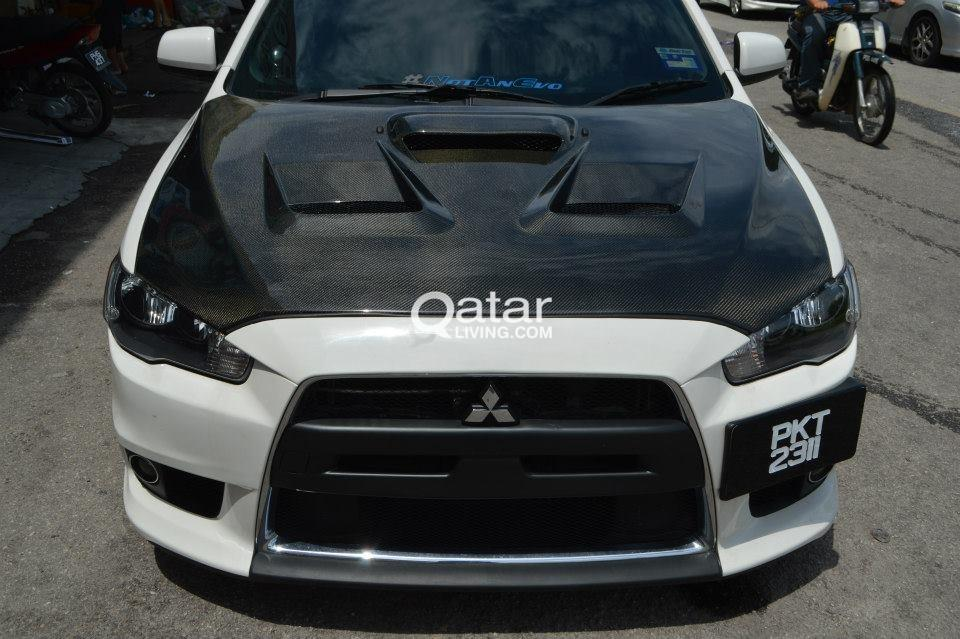 QATAR JDM CARS ( accessories and bodykits ) | Qatar Living