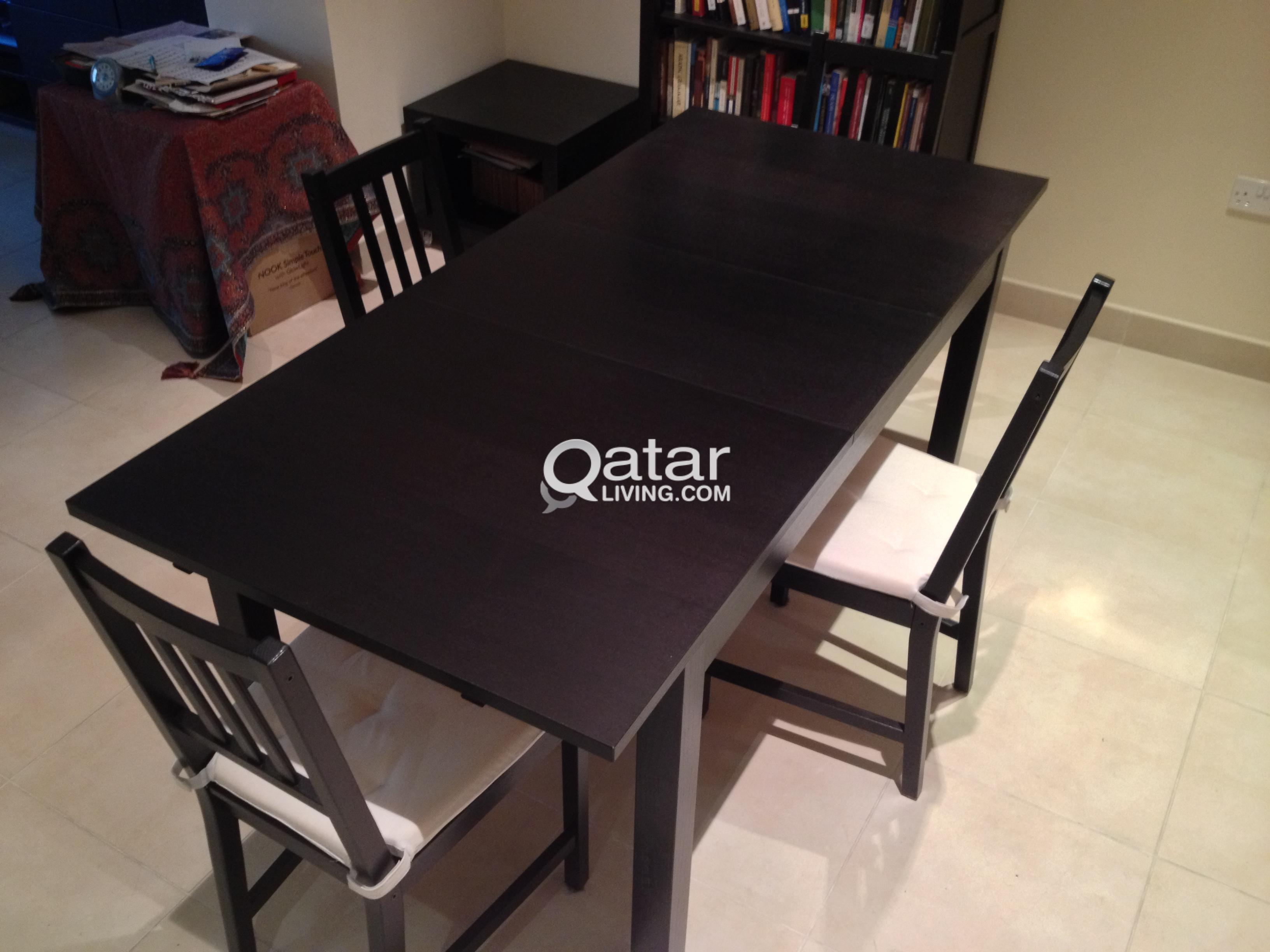 Ikea furniture for sale only used two months fully