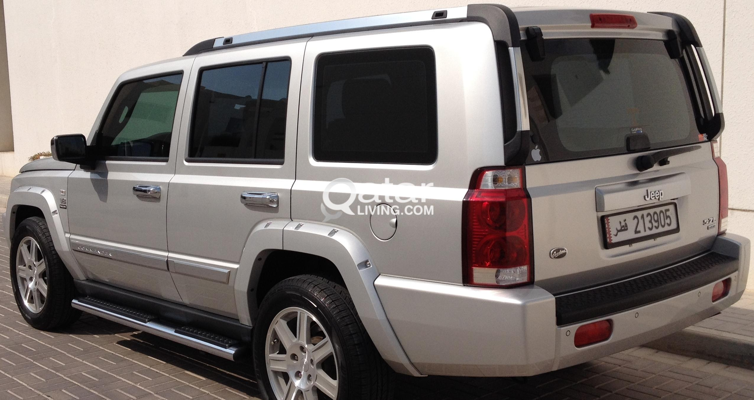 photos jeep key and review commander