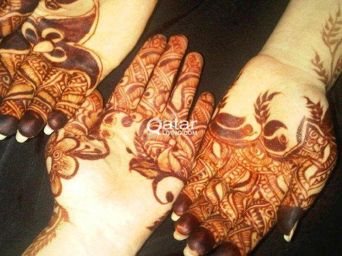 Henna Designing Qatar Living