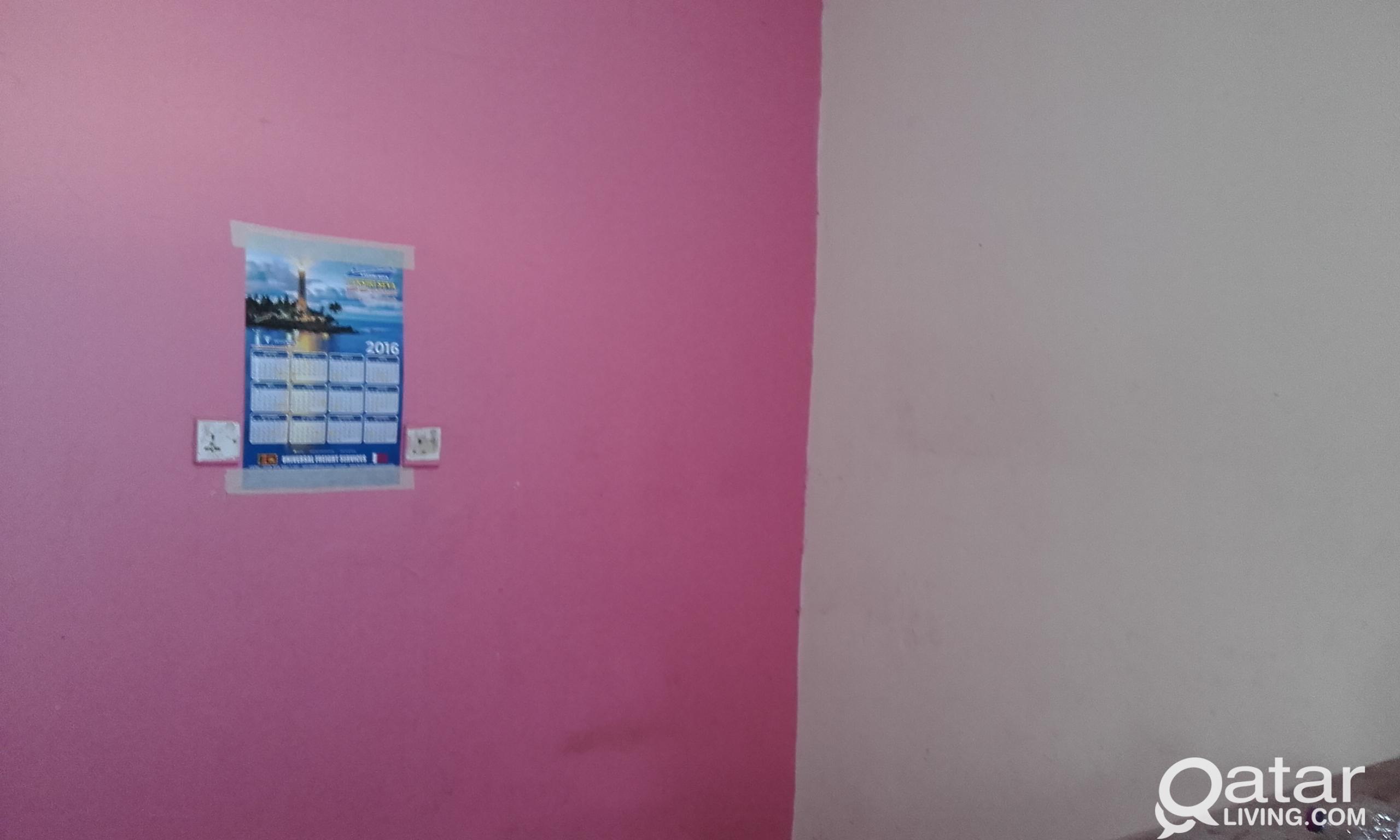 Bachelor Room in Ainkhalid Umm Al Saneem(Regency H
