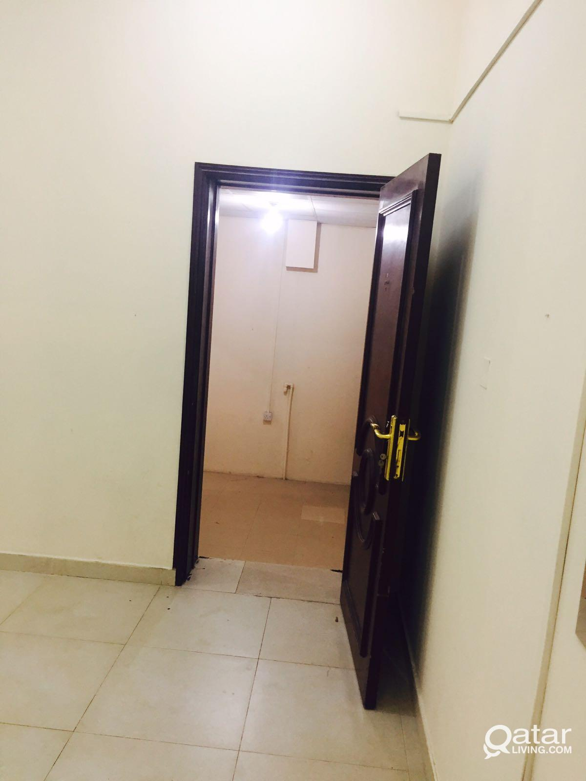 1bhk Family Room For Rent In Ain Khaled Qatar Living
