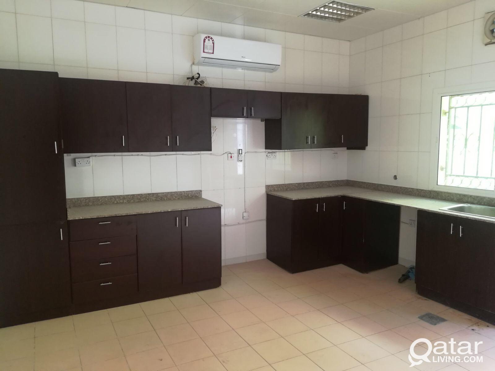 Standalone villa for rent