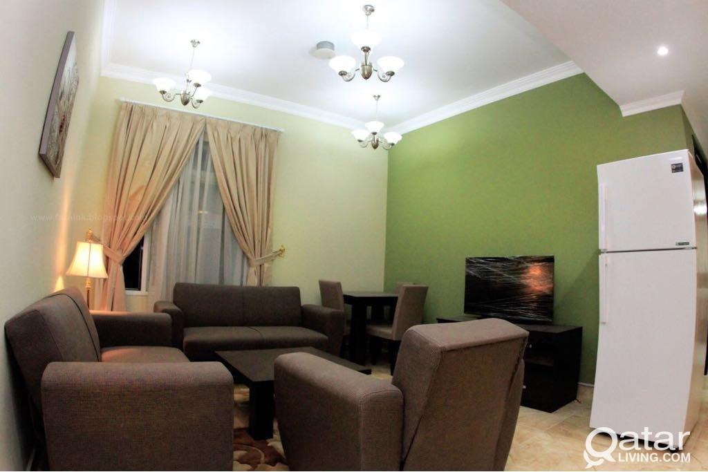 SPECIAL OFFER !!! 1 BHK FULLY FURNISHED AVAILABLE