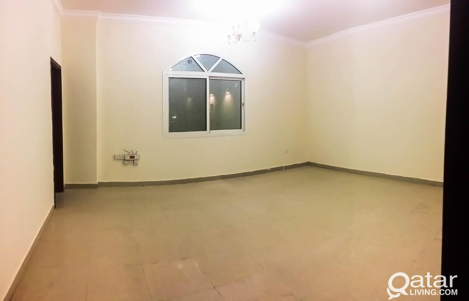 PROMOTION :Un-Furnished 2-Bedrooms Apartment in Bi