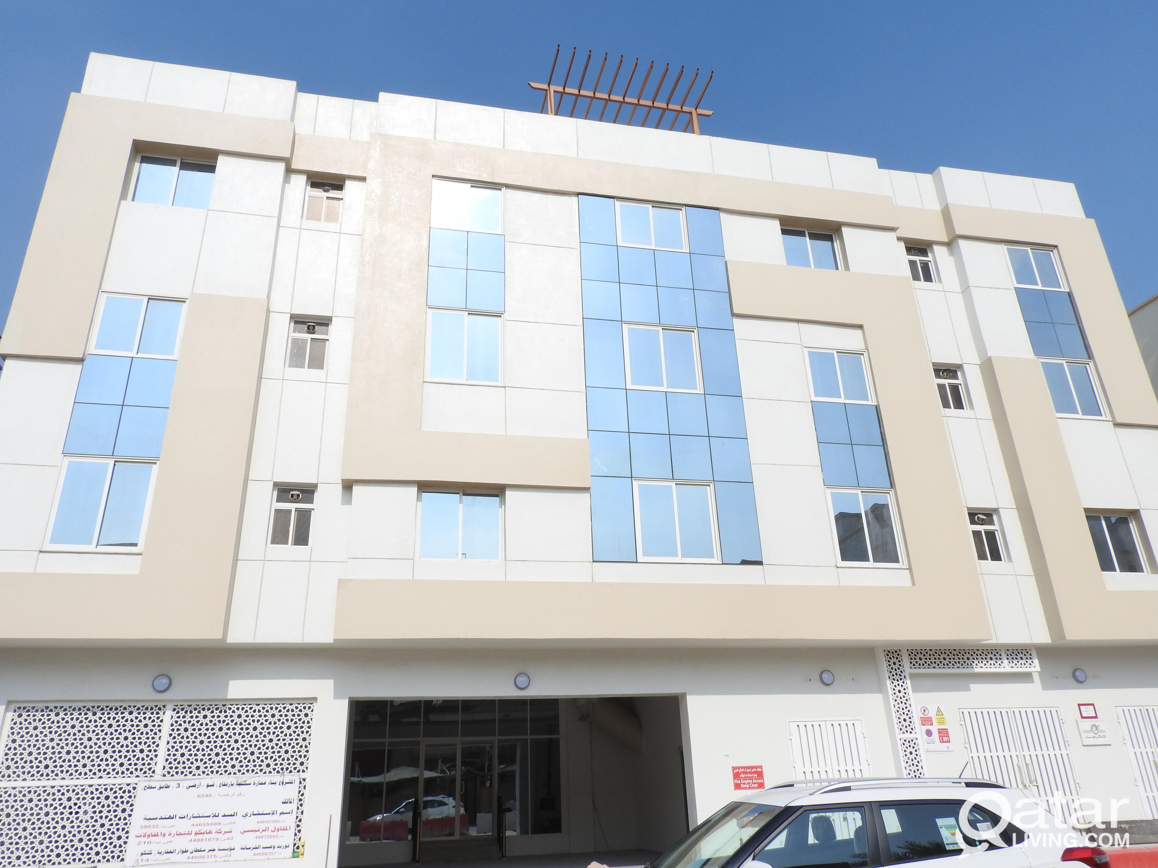 2 BHK Apartment in Wakrah near Qtel tower