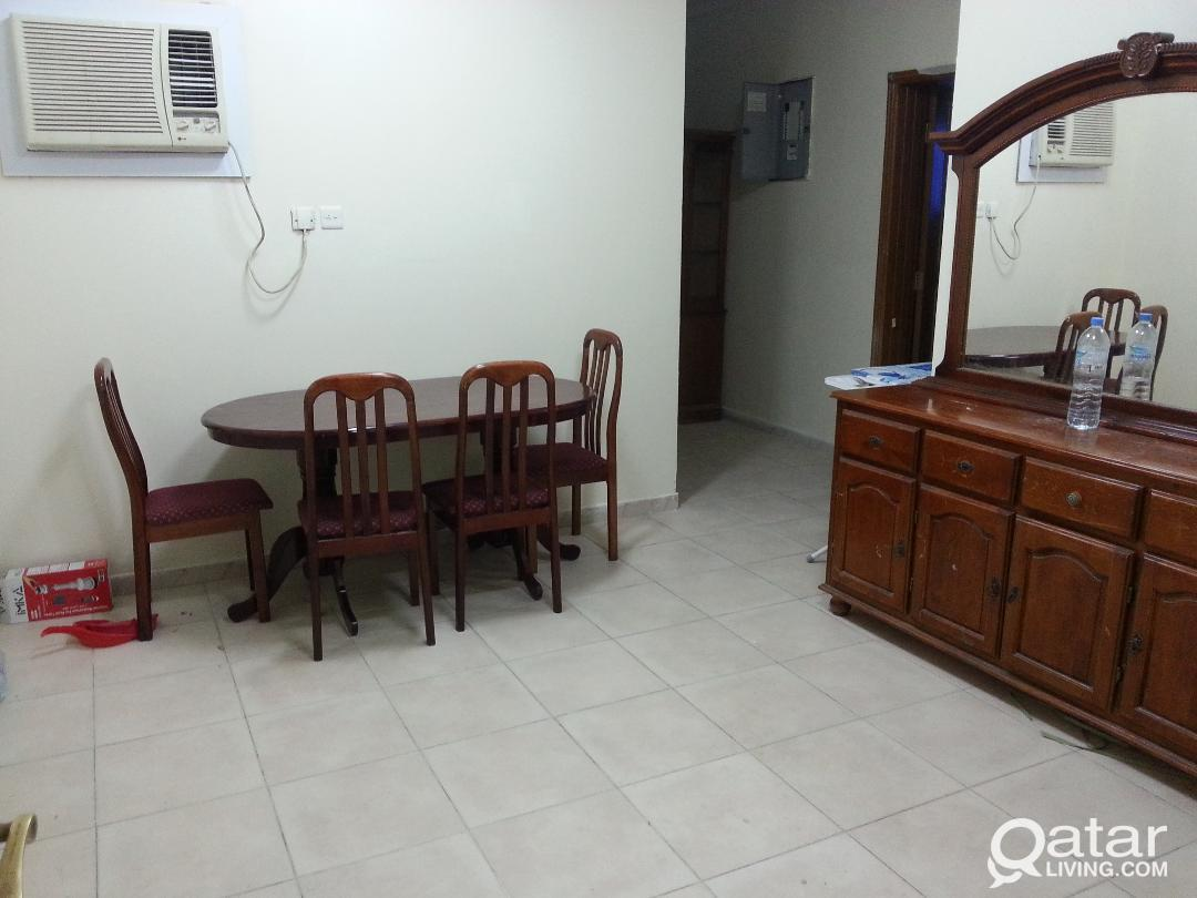 Newly furnished ready to occupy Fully Furnished be