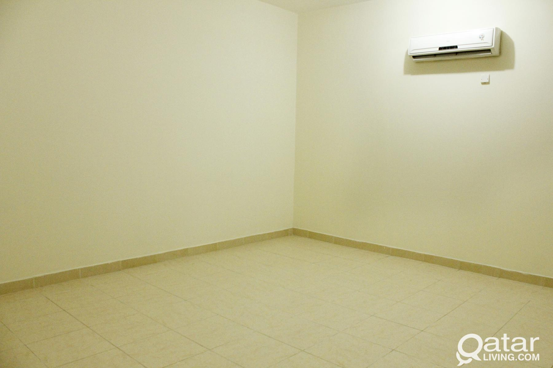 Spacious UF 2 Bedroom Flat │ Al Aziziya