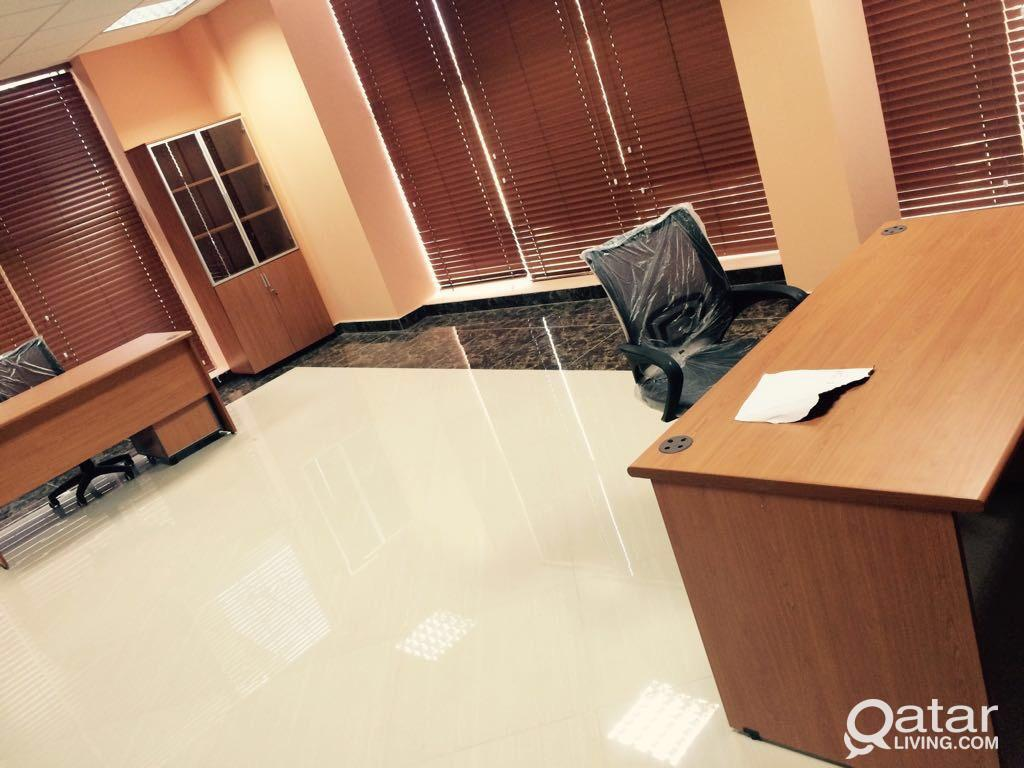 NO COMMISSION!!!brand new approved office