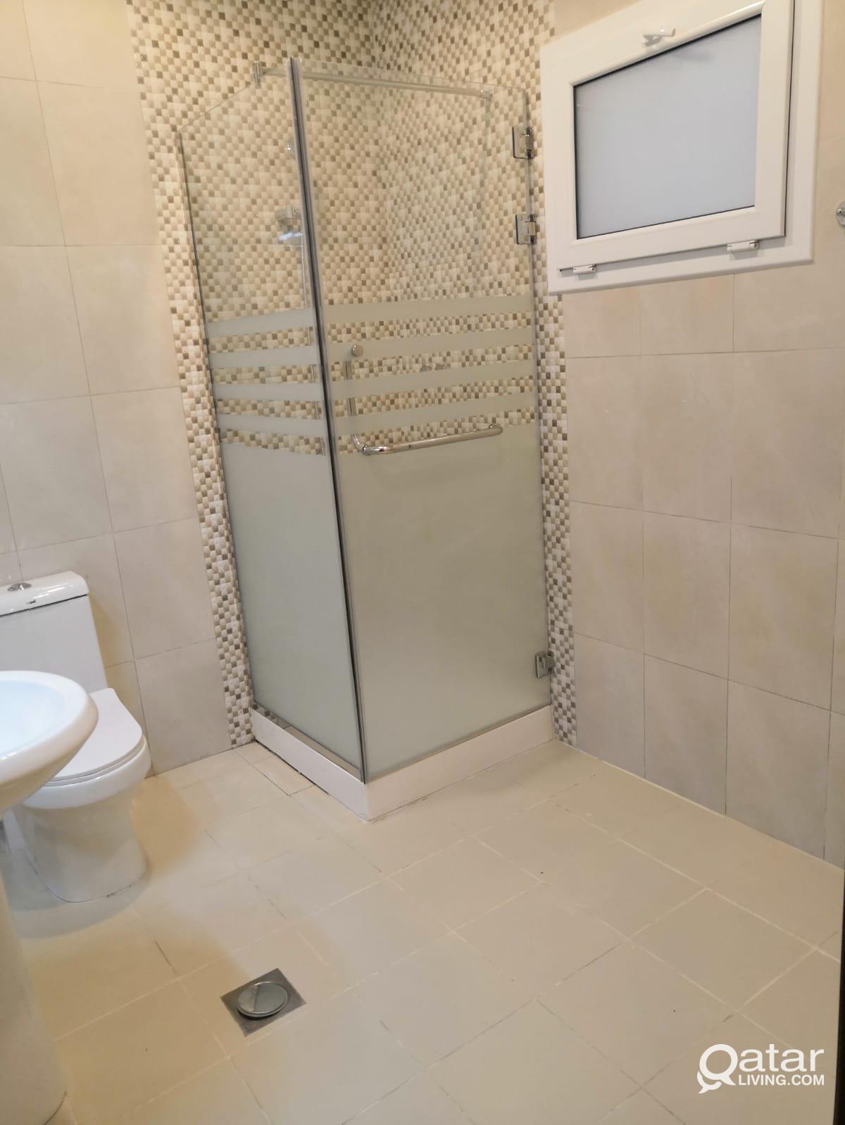 Studio & 1BHK  For rent in AlThomuma area in excel