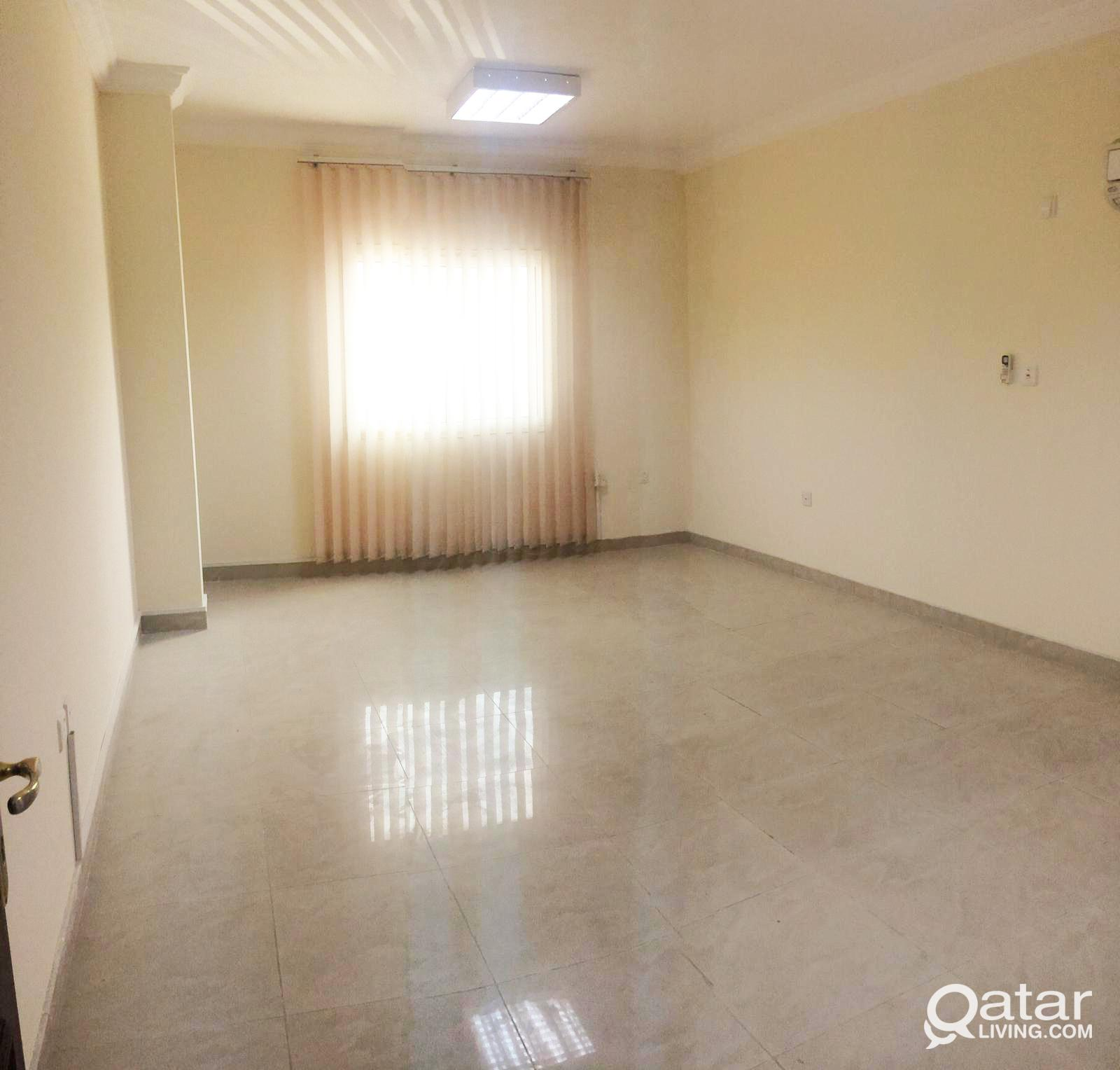 Unfurnished, 2-Room Office Space in Al Rayyan