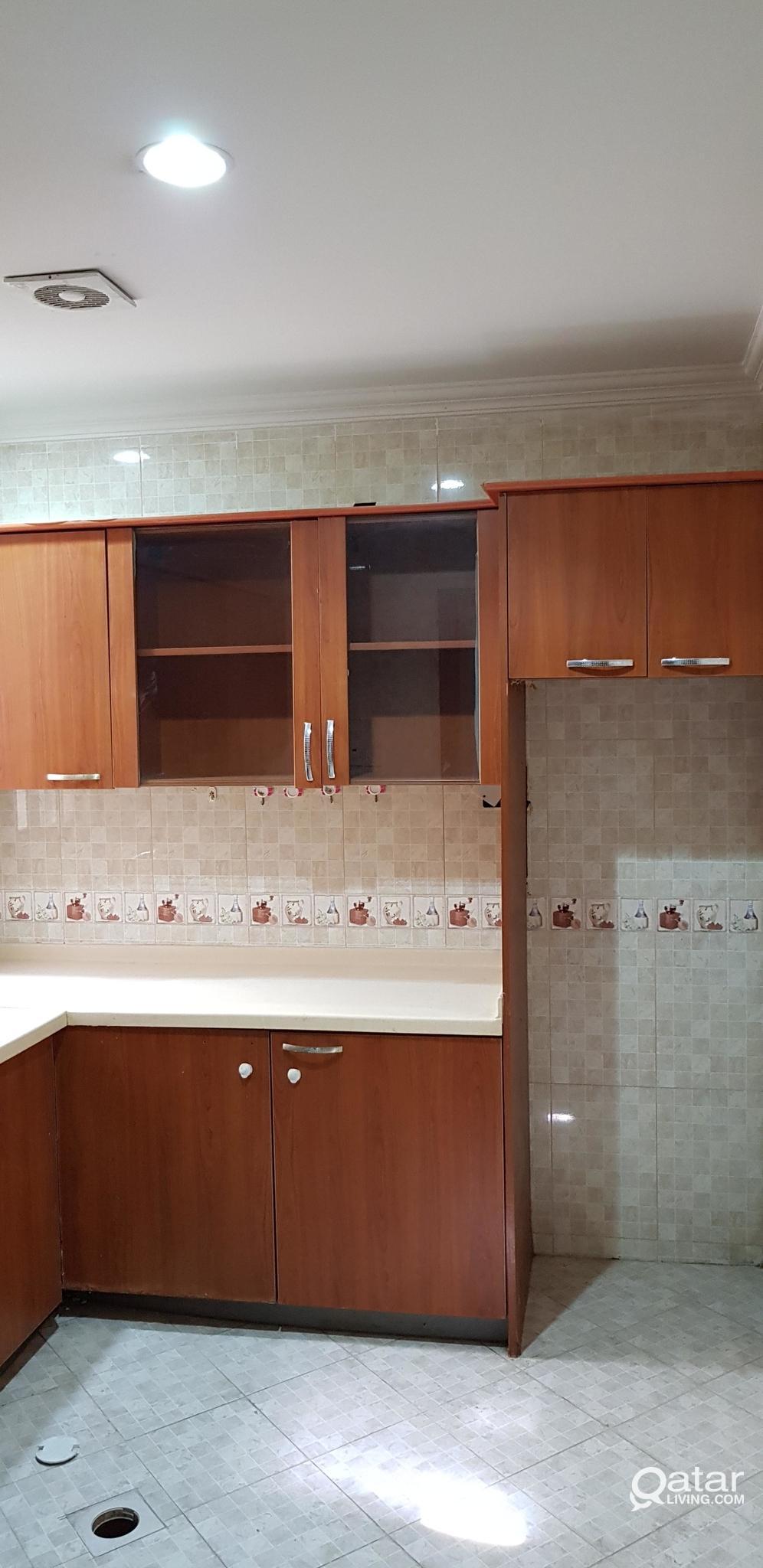 Apartment at alsad 2bhk behind meilenium hotel 400