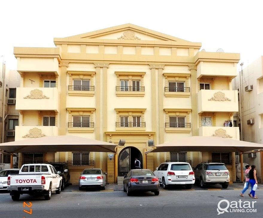 SPACIOUS 3 BHK AVAILABLE IN AL MANSOORA BEHIND HOT