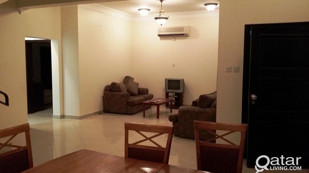 * * * 4 BR Compound villa near Salwa road * * *