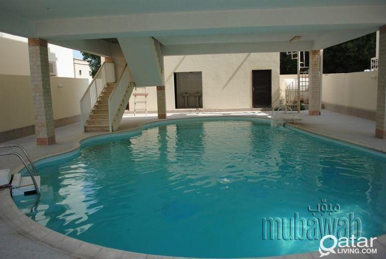 3 BR Villa in Ain Khalid