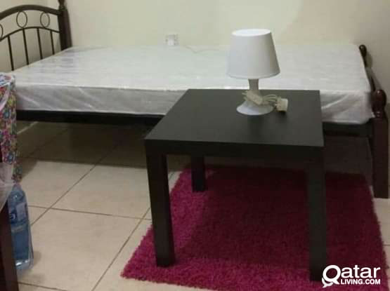 ROOM WITH ATTACHED BATH-READY TO OCCUPY-BIN MAHMOU