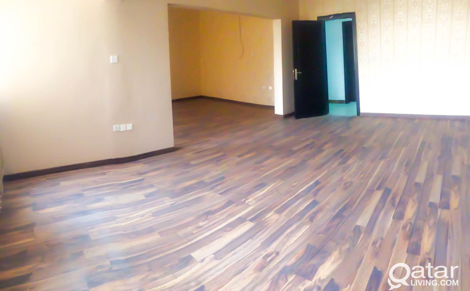 Unfurnished  5 office Rooms   In Old Airport