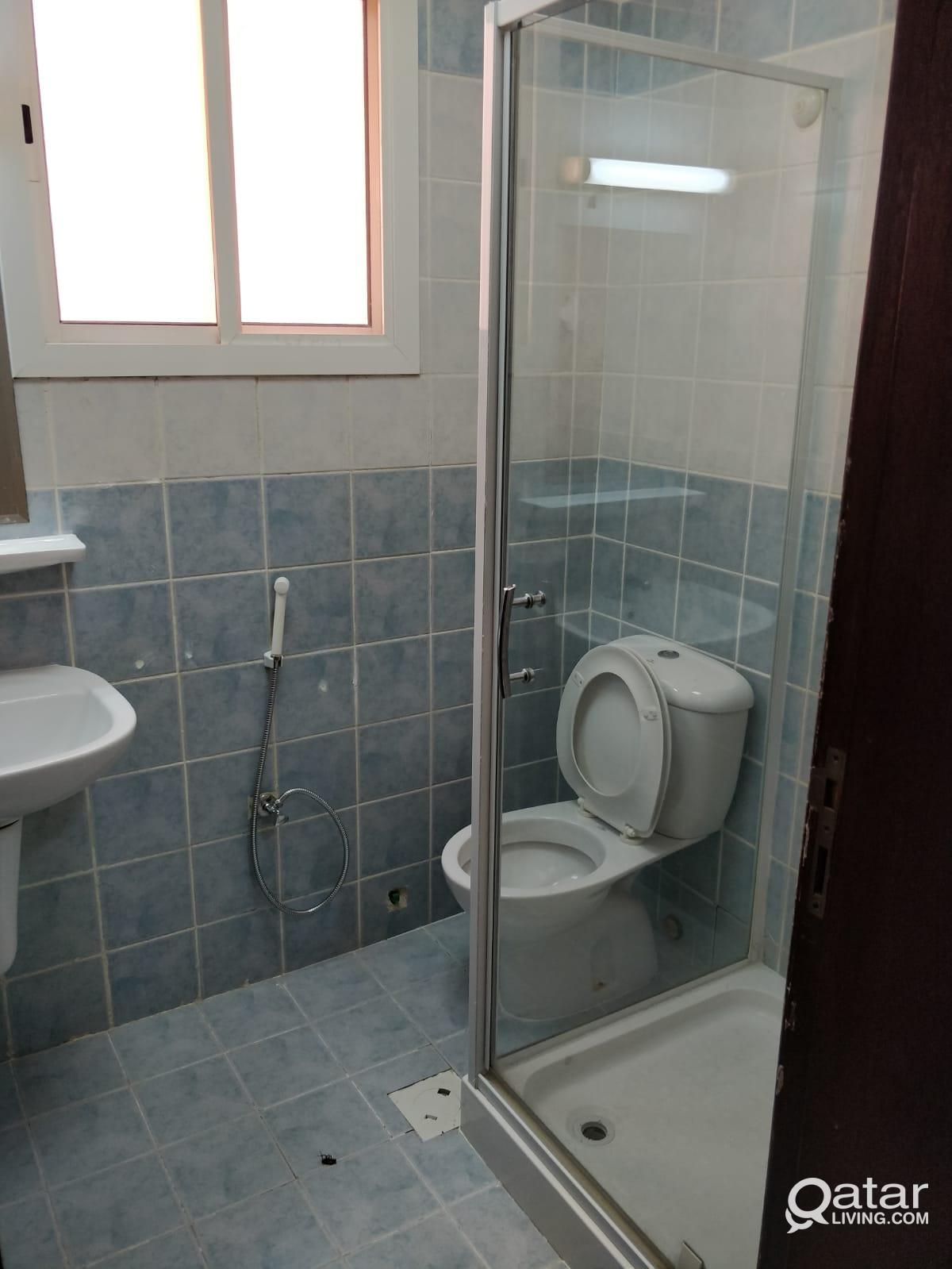 1BR FF Flat in a Compound