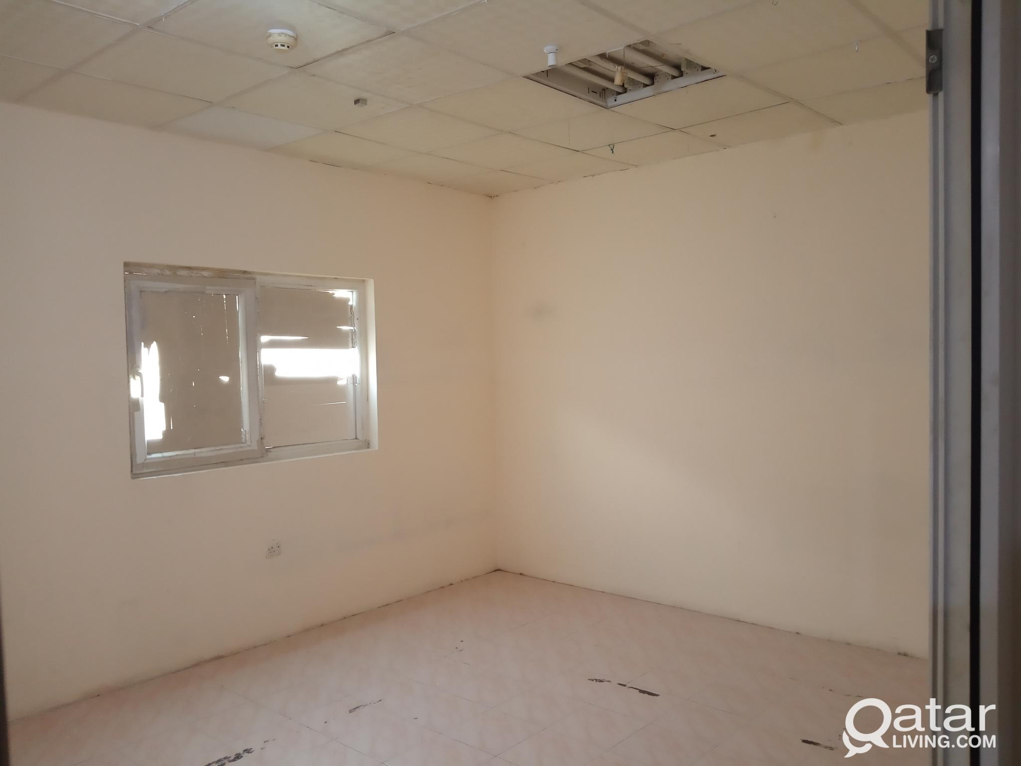 LABOUR ACCOMMODATION ROOMS FOR RENT Street No: 3 (