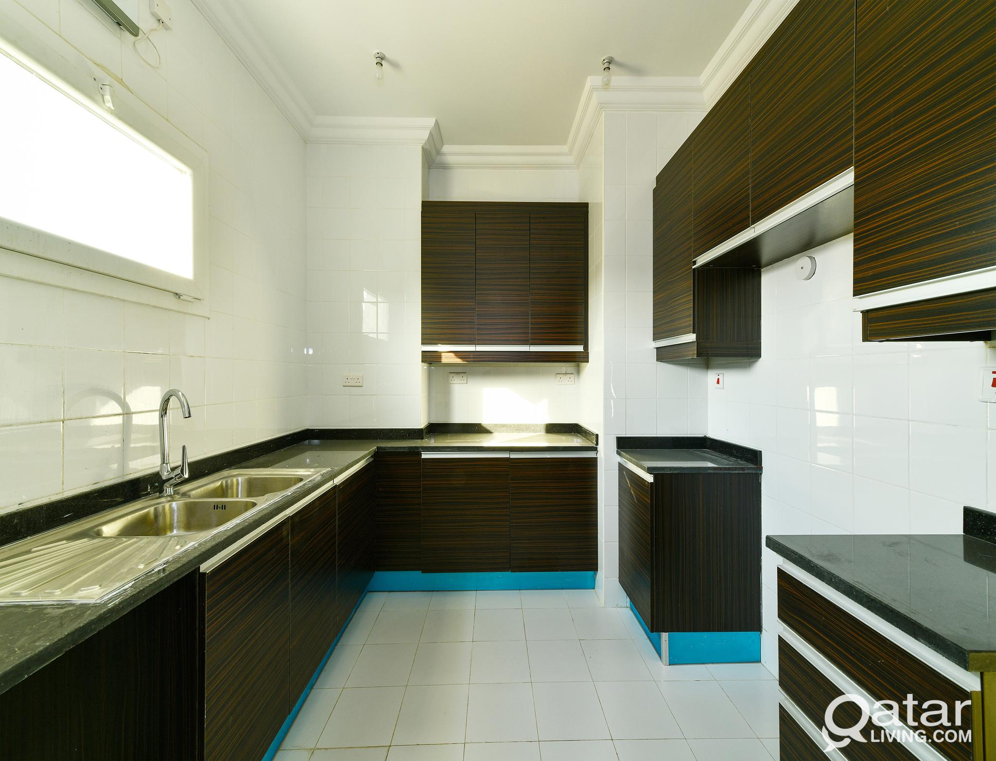 For rent 3 BHK in Al-Najma area 4Rent