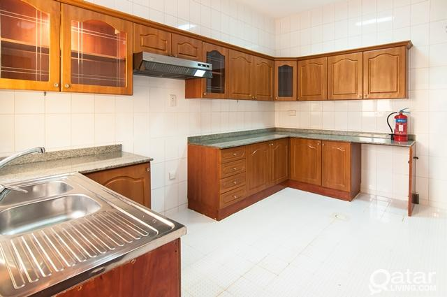 Beautiful 3 Bedrooms Unfurnished in Al Waab