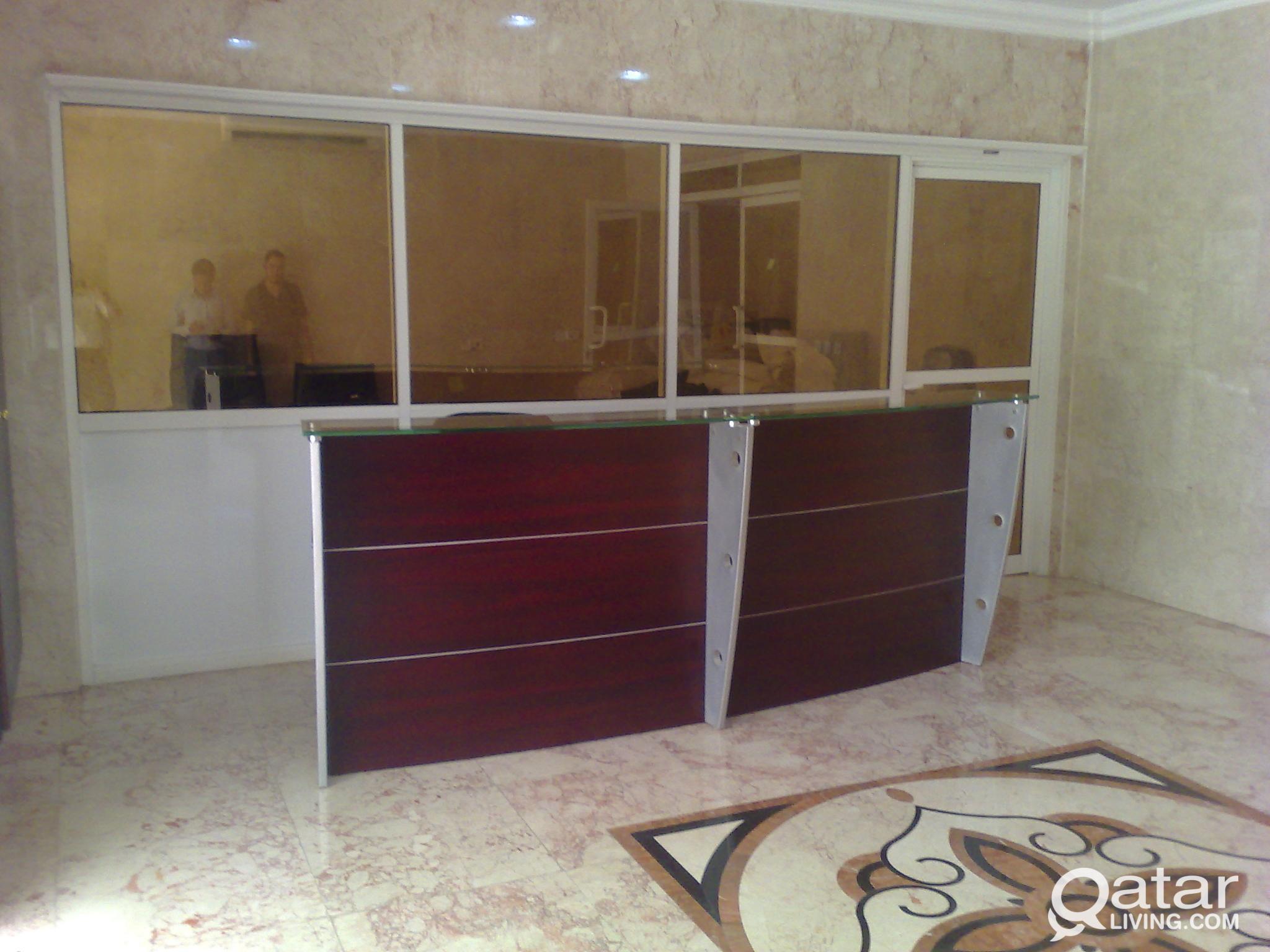 3 # BHK # Location: Al Nasser (Behind Hotel Downto